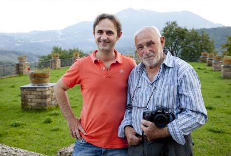 3363vader en zoon Caggiano
